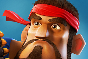 Boom Beach: Top Rated Strategy Game