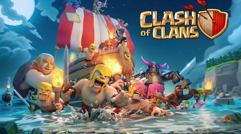 Clash of Clans: Top Rated Epic Combat Strategy Game