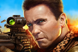 Mobile Strike: Top Rated Multiplayer Strategy Game