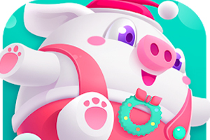 Piggy Boom: Best Game for Kids