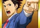 Ace Attorney Dual Destinies: Best Adventure Game