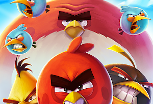 Angry Birds 2: Top Rated Mobile Game