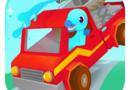 Fire Truck Rescue: Top Kids Games