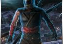 Ninja War Hero: Most Addictive Action Game